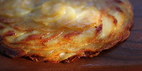Pommes Anna Recipes Food Network Canada