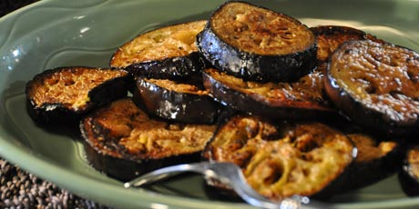 Roasted Eggplant Recipes Food Network Canada