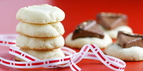 Holiday recipes christmas cookies appetizers xmas dinner ideas top christmas recipes shortbread cookies forumfinder Gallery