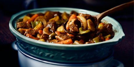 Slow cooker beef stew recipes food network canada forumfinder Image collections