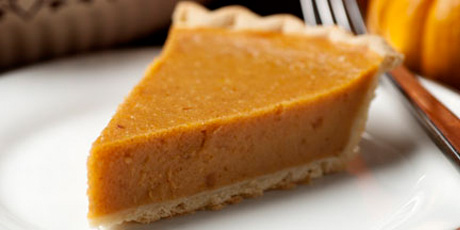 So Good Pumpkin Pie