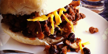 Surprisingly Satisfying Sloppy Joes