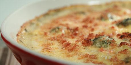 Turkey Divan Recipes Food Network Canada