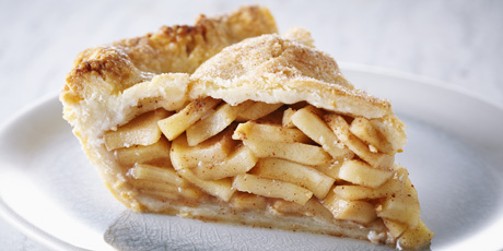 Food Network Best Apple Pie Recipe