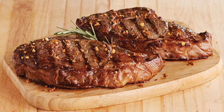Rosemary Grilled Steak Recipes Food Network Canada