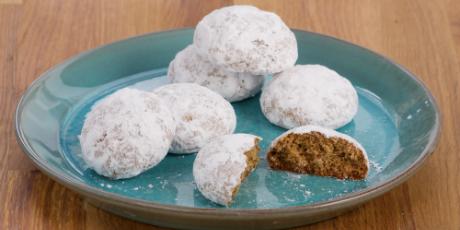 Pfeffernusse cookies recipes food network canada pfeffernusse cookies forumfinder Choice Image