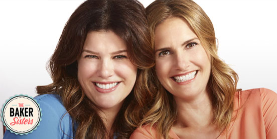 Food Network The Baker Sisters