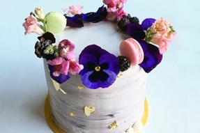 5 Floral Cake Decorating Ideas