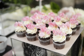 15 Fabulous Wedding Desserts That Aren't Cake
