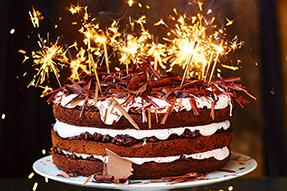 25 Best Birthday Cakes Food Network Canada