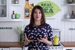 Gail Simmons on Cooking with Tea
