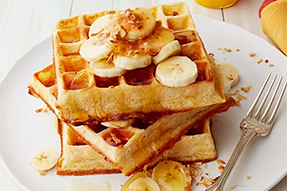 40 Brunch Recipes to Make the Most of Your Long Weekend