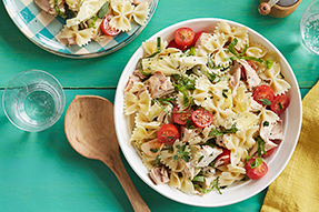 Canada day blog canada day articles meal ideas 30 summery pasta salad recipes forumfinder Image collections