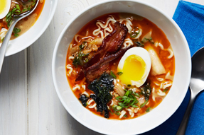 The Easiest Ramen Recipes to Make When You're in a Pinch | Food Network Canada