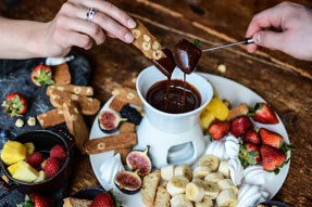 10 Most Romantic Restaurants in Whistler for a Cozy Evening   Food