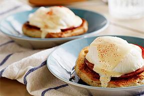 22 Brunch-Worthy Eggs Benedict Recipes