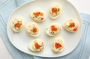 派对上最好的10种蛋糊食谱