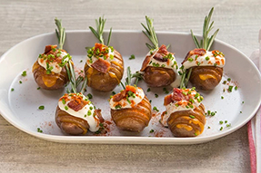 40 Winning Appetizers For Your Oscar Party Food Network Canada