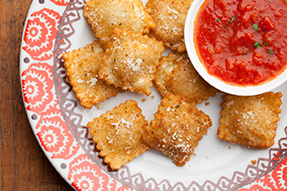 30 vegetarian finger foods for game day food network canada forumfinder Gallery