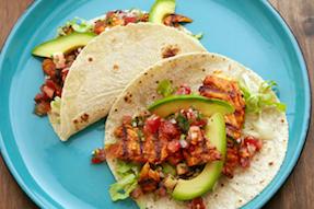 50 Tasty Taco Recipes