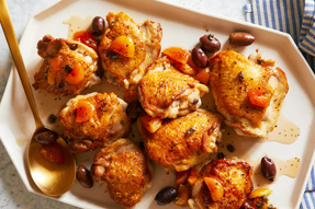 12 Best Chicken Recipes You Can Make in Your Instant Pot | Food Network Canada