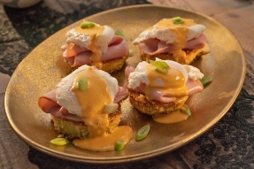 Fried Green Tomatoes and Other Recipes From Hit Movies | Food Network Canada
