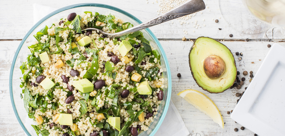 Healthy eating recipe blog healthy eating articles meal ideas 10 healthiest whole grains forumfinder Gallery