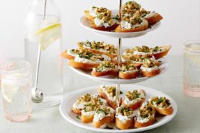 101 Holiday Party Appetizers Your Guests Will Love
