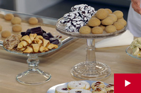 9 Tips for Your Christmas Cookie Exchange