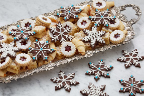 Anna Olson's Ultimate Holiday Cookie Hacks