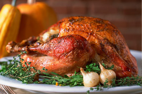 How to Brine a Turkey and Why You Should Try It