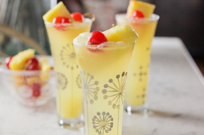 30 Refreshing Summer Cocktail Recipes for Your Backyard Oasis | Food Network Canada