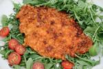 Nigella Lawson's Crunchy Chicken Cutlets