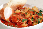 Rachael Ray's Portuguese One Pot Chicken