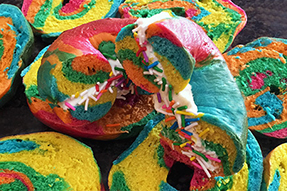 20 Yummy Rainbow Foods to Celebrate Pride