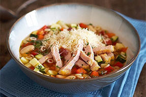 Anna Olson's Best Soups and Stews
