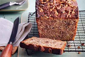 Brilliant Banana Bread Recipes