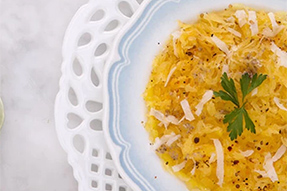 Healthy and Delicious Spaghetti Squash Recipes
