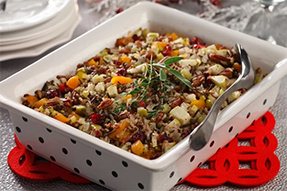 Scrumptious Stuffing Recipes