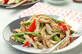 Chicken Salad Recipes by Celebrity Chefs