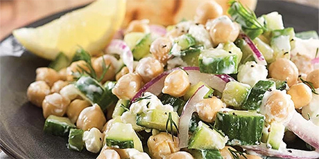 Chickpea Recipes