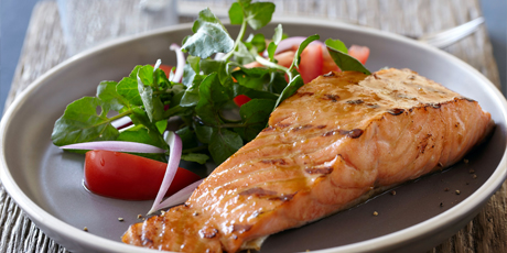 Top Salmon Fillet Recipes
