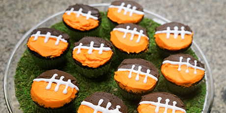 Top Game Day Party Recipes