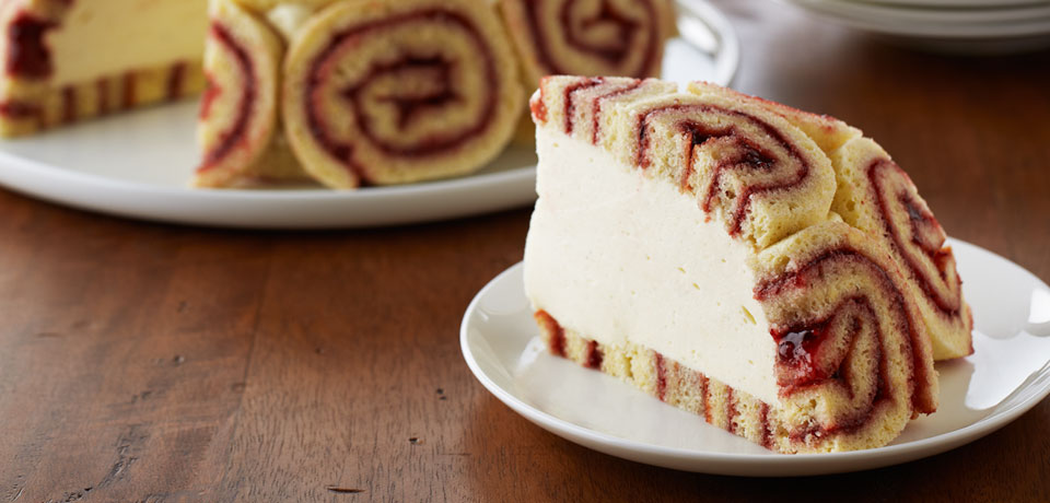 recipes and cooking guide strawberry shortcake cheesecake