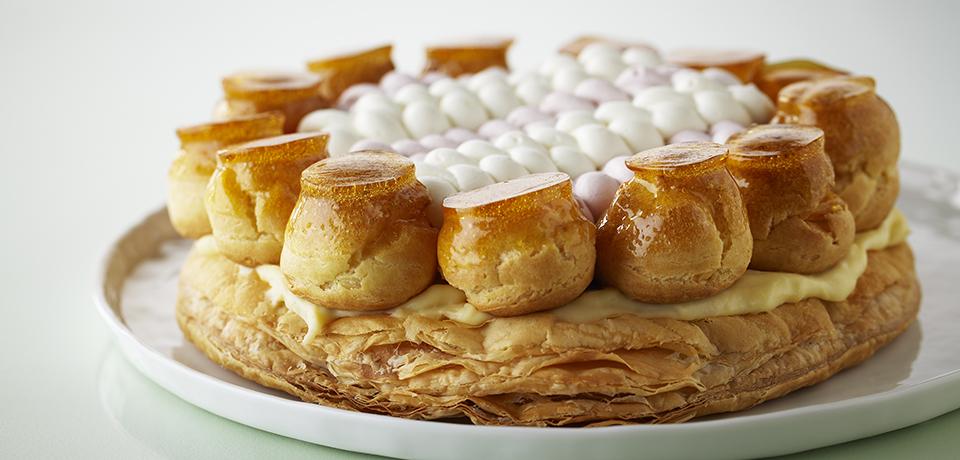 Extravagant Festive Cake Recipes