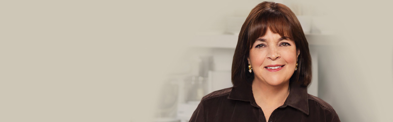 Barefoot contessa episode guide tv schedule food network canada - Ina garten tv show ...