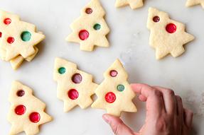 20 Easy Make-Ahead Christmas Cookies