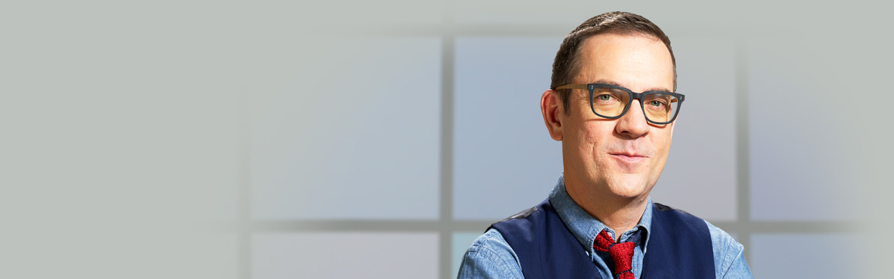 10 things you didnt know about ted allen food network canada chopped junior forumfinder Image collections