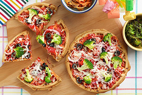 30 Easy Recipes Kids Can Help Make