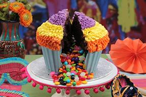 30 Celebration-Worthy Cupcakes